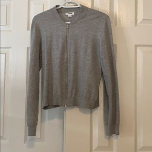 Garage Sweaters - Grey sweater. New no tag